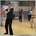 odpravite bolezni s qigong vadbo