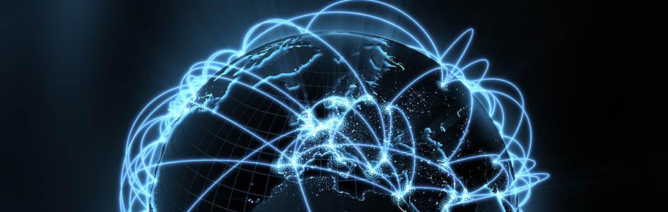 globalna zavest, povezava možganov