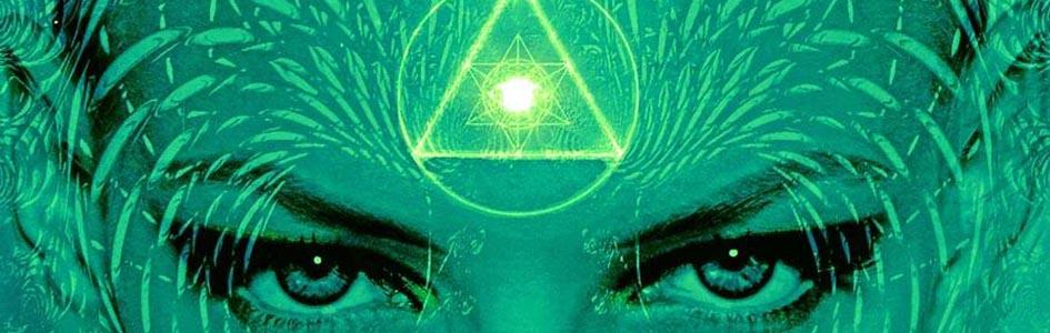 tretje oko, ešerika, epifiza