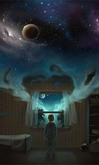 kako sanjati lucidne sanje
