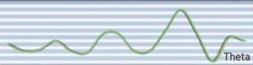 theta valovi