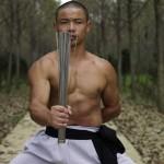 shaolin menih masažna bambusova palica