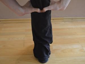 Podpirajoča Gora (B 57 – Mehur) Pozitivni učinki: Lajša krče (zlasti v mečih), bolečine v kolenu, lumbago, in odpravlja zatekanje nog.