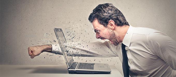 8 akupresurnih točk, ki odpravljajo frustracijo oz. razdražljivost