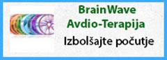 Brainwave avdio-terapija