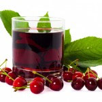 Češnjev sok proti protinu