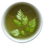 Peteršiljev čaj