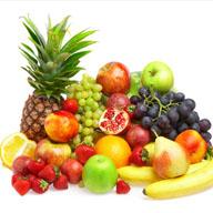 sladko sadje pomaga pri gastritisu