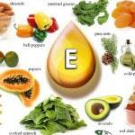 vitamin e varuje pred holesterolom