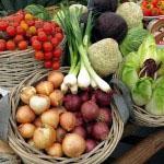 vlaknine znižujejo holesterol