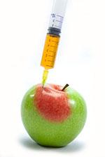 Aditivi v hrani so znani po tem, da slabšajo človekovo mentalno zdravje