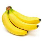 Izogibali naj bi se uživanju banan, saj je znano, da povišajo vrednosti bilirubina v krvi, kar poslabša simptome zlatenice.