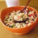 kvinoja za zdrav kvrni tlak