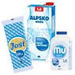 manj mastni mlečni izdelki
