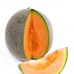 melona za zdravo kožo