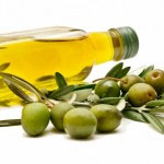 olivno olje proti holesterolu