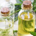 Olja, ki delujejo protiglivično
