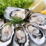 Ostrige vsebujejo izjemno veliko cinka, kalcija in različnih vitaminov