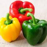 paprika vsebuje kurkumin