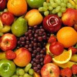 pektin v sadju
