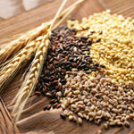 Kadar uživamo polnozrnata živila, vnesemo v telo visoke vrednosti mineralov, vitaminov in esencialnih maščobnih kislin.