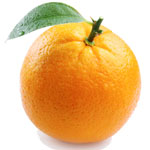 pomaranče proti aknam