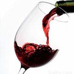 en kozarec vina na dan proti holesterolu