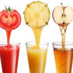 sadni in zelenjavni sokovi proti holesterolu
