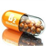 Riboflavin naj bi preventivno deloval na bolnike z migrenami