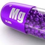 Magnezij za zdrave kosti