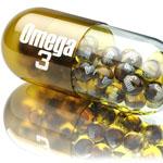 Maščobne kisline omega proti kprivnici