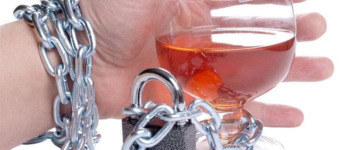 alkoholna zasvojenost