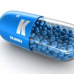 Kalij zmanjšuje krvni pritisk