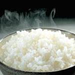 kuhan riž