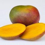 V mangu se nahaja veliko kalija in magnezija, ki sta pomembni sestavini bazičnih tekočin v telesu.