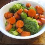 Z zelenjavo pridobimo ogromno mineralov, ki pripomorejo k ozdravitvi črevesa.