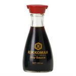 sojina omaka - Natrijev glutamat