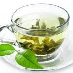 zeleni čaj za zdravo kožo