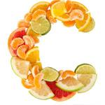C vitamin hrana