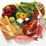 Jod v prehrani je bistven za pravilno delovanje ščitnice.