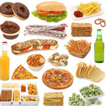 procesirana hrana