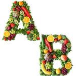 Vitamin A in B