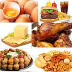trans maščobne kisline