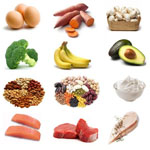 Hrana z B vitaminom