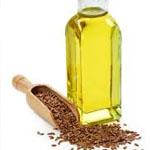 Laneno olje