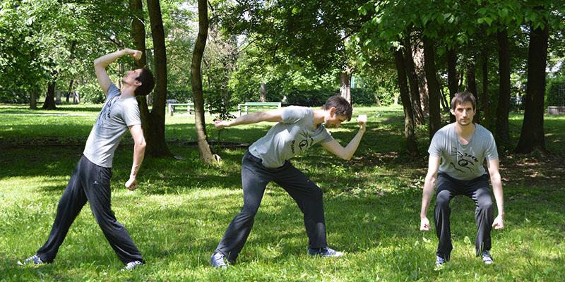 QiGong čiščenje kostnega mozga