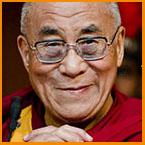 20 modrih nasvetov  Dalai Lame, ki vam lahko spremenijo življenje.