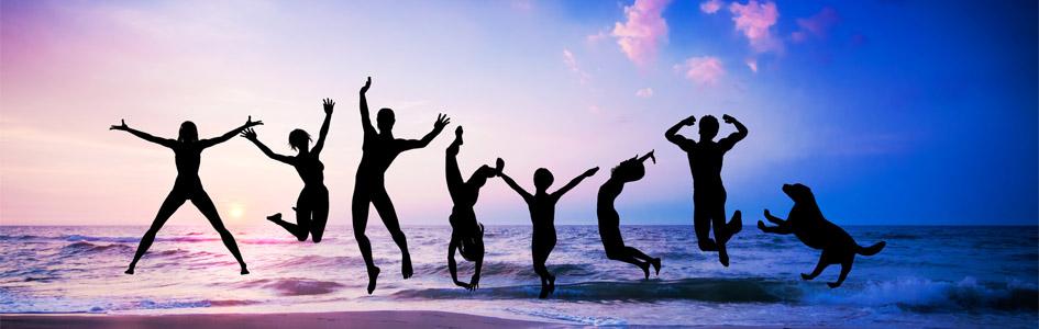 16 preprostih nasvetov za bolj srečno življenje