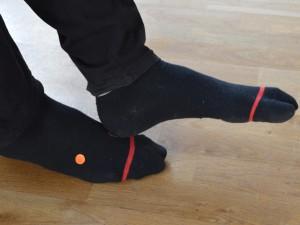 Puščavski hrib (GB 40 - Žolčnik) Prednosti: Odpravlja Išias in bolečine v gležnju, krče v prstih na nogah, ki potujejo ob strani noge.