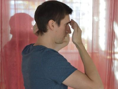 Vesterni Dvorec (GV 16 – Vodilni meridian) Pozitivni učinki: Pomaga očem, ušesom, nosu in grlu; lajša duševne težave in glavobol.